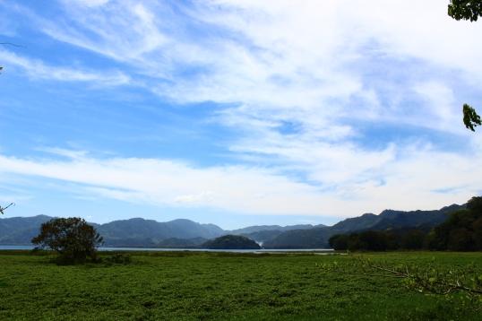 Lake Yajoa, Part 2